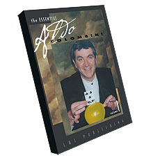 Essential Aldo - Aldo Colombini- #1, DVD