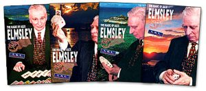 Alex Elmsley Tahoe Sessions- #2, DVD