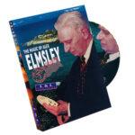 Alex Elmsley Tahoe Sessions- #3, DVD
