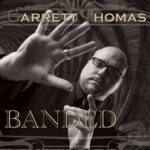 Banded DVD and Gimmick (21 mm) by Garrett Thomas and Kozmomagic - DVD