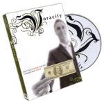Voracity by Corey Burke - DVD