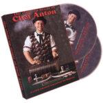 The Close-Up Magic of Chef Anton (2 DVD Set) - DVD