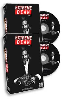 Extreme Dean #2 Dean Dill, DVD