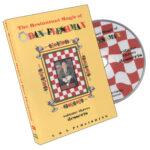 Restaurant Magic Volume 3 by Dan Fleshman - DVD