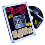 Harlan The Comedy Club Show - DVD