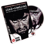 Dial-Abolical by Kochov - DVD
