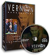 Vernon Revelations(13,14&15) - #7, DVD
