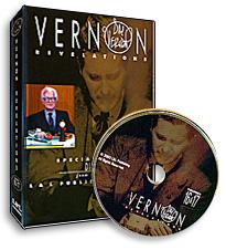 Vernon Revelations(16&17) - #8, DVD