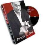 Sleight of Dave -David Williamson, DVD