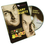 Creating Magic by Gary Kurtz - DVD