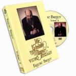 Eugene Burger Greater Magic- #4, DVD