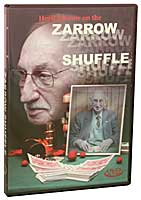 Herb Zarrow, DVD