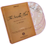 The Invisible Hand (3 DVD set) by Michel - DVD