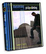 Mastering/Pickpocketing Byrd & Coats, DVD