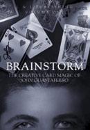 Brainstorm Vol. 1 by John Guastaferro - DVD