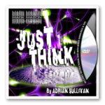 Just Think w/DVD by Adrian Sullivan and JB Magic