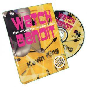 Watch Bandit - Kevin King, DVD