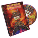 The Last Word on Three Card Monte Vol. 2 by L&L Publishing - DVD