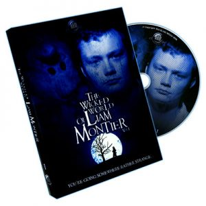 Wicked World Of Liam Montier Vol 1 by Big Blind Media - DVD