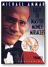 Money Miracles Ammar- #3, DVD