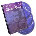 Magic Ranch (3 DVD Set) by Don Alan - DVD