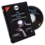 The Naked Zombie Ball by Raymond Crowe - DVD