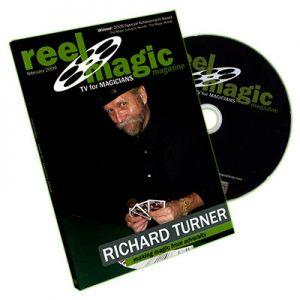 Reel Magic Episode 9 (Richard Turner)- DVD
