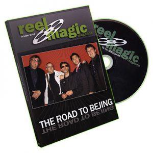 Reel Magic Episode 19 (The Road to Bejing) - DVD