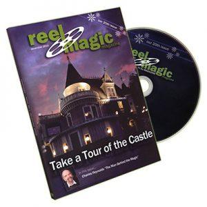 Reel Magic Episode 20 (The Magic Castle Tour) - DVD