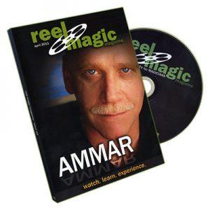 Reel Magic Episode 22 (Michael Ammar) - DVD