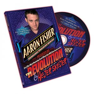 Revolution by Aaron Fisher - DVD