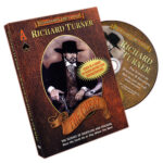 The Science of Shuffling and Stacking by Richard Turner - DVD