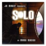 Solo by Mark Mason and JB Magic - DVD