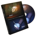 Stain-Shiv by Andrew Mayne - DVD