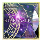 Stargazer by Alan Wong and JB Magic - DVD