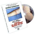 Ultimate No Trick Needle Through Arm by Seamus Seanachaoi - DVD