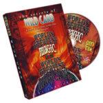 Wild Card (World's Greatest Magic) - DVD