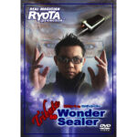 Routines with Wonder Sealer by Ryota - DVD