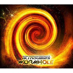 Wormhole by Ali Nouira and Big Blind Media - DVD