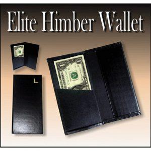 The Elite Himber Wallet by Heinz Minten