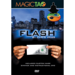 Flash by Chris Webb and MagicTao