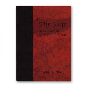Flip Shift by John Born - Book