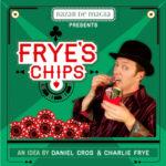 Frye's Chips by Charlie Frye - DVD