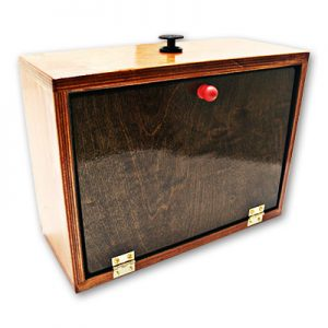 Ghost Cabinet by G&L