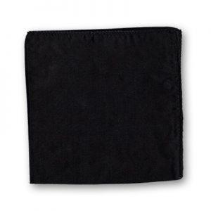 Silk 12 inch (Black) Magic by Gosh