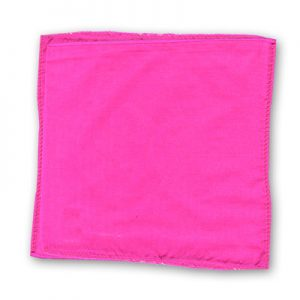 Silk 12 inch Single (Hot Pink) Magic by Gosh