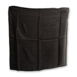 Silk 18 inch (Black) Magic by Gosh