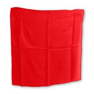 Silk 36 inch (Red) Magic by Gosh