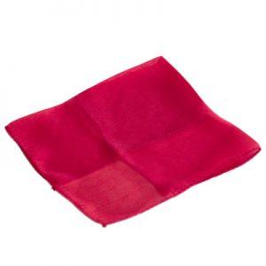 Silk 9 inch (Red) Magic by Gosh
