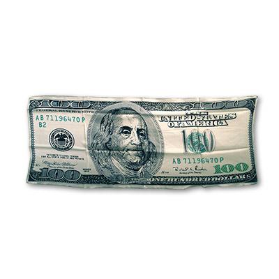 Silk 18 inch $100 Bill from Magic by Gosh